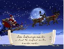 E Cards Weihnachten.Christmas Greeting E Cards Animated